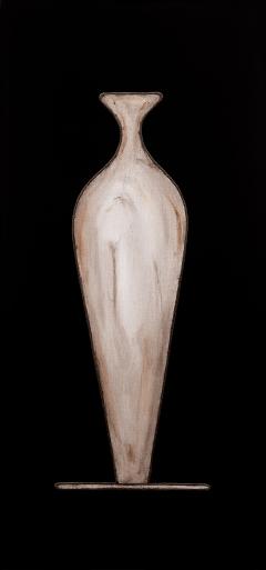 André Che Isse Il vasaio degli dèi per il IV tavolinetto della regina Hatshepshut opera retroilluminataFS3_2791 2